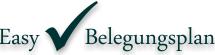 Easy-Belegungsplan – Der  Online Buchungsplan logo